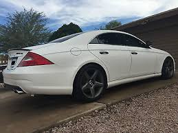 2006 mercedes cls55 amg mercedes cls class cls55 amg cars for sale