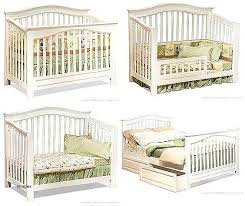 When To Convert Crib Into Toddler Bed Toddler Bed Best Of Graco Crib Into Toddler Bed How Do You