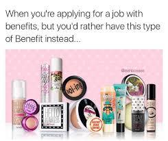 Meme Cosmetics - lash bosses lashbosses makeup humor makeup memes benefit cosmetics