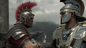 ryse son of rome hands on preview are you not entertained the