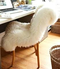 fur chair cover faux fur desk chair cover office embossed or chalkboard wall fur