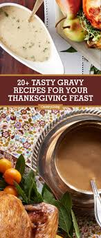 23 easy turkey gravy recipes how to make the best gravy for