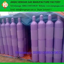 helium tanks for sale high purity 99 999 helium gas in 40l 50l high pressure gas