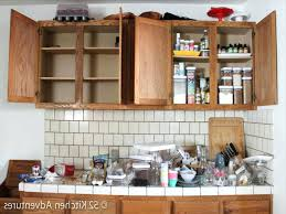organizing ideas for kitchen small kitchen cabinet organization ideas therobotechpage