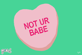 valentines day candy hearts 12 s day candy hearts that should exist gurl