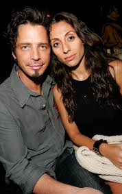 Sad Love Letters To Him Chris Cornell Widow Vicky Karayiannis Writes Letter To