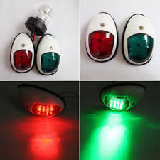Boat Navigation Lights Boat Navigation Lights Electrical Lighting Ebay
