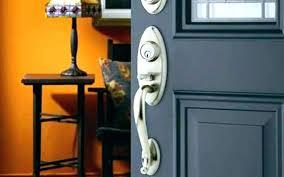 Exterior Door Lockset Exterior Door Locks Sets Medium Image For Front Door Handle And