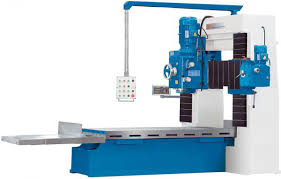 portamill 308 conventional gantry type milling machine the
