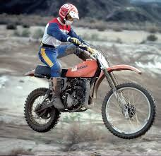 motocross mini bike jody weisel hocada 125 vintage mx pinterest motocross mini