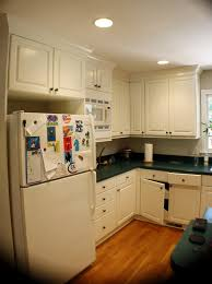 Removing Thermofoil From Cabinets Kristen F Davis Designs Kitchen Cabinets