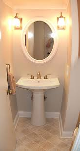 Rough In For Pedestal Sink Bathroom Remodeling Fairfax Burke Manassas Va Pictures Design Tile