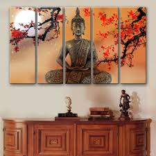 Home Decoration Painting by Online Get Cheap Buddha Decorations Aliexpress Com Alibaba Group