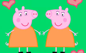 exclusive long awaited peppa pig fanfiction