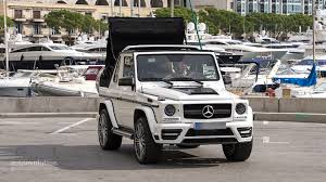 mercedes g wagon convertible for sale convertible g wagon search mercedes
