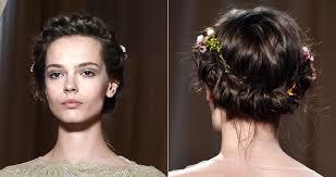 Hochsteckfrisurenen Neue Trends by Romantische Hochsteckfrisur Bilder Madame De