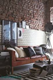 Industrial Living Room by 566 Best Salones Living Room Images On Pinterest Architecture