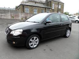 volkswagen polo 1 2 match 3dr manual for sale in burnley finsley