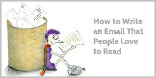 4 simple tips for persuasive emails how to turn blah into crisp