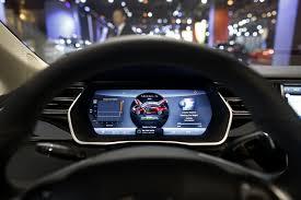 tesla inside tesla launches u0027range assurance app u0027 so cars don u0027t run out of