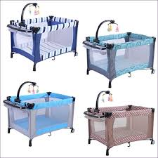 furniture awesome baby travel bed walmart walmart baby swings
