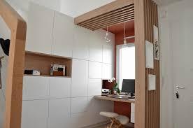 claustra de bureau un bureau en alcôve soa architecture intérieure