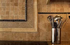 Stone Tile Kitchen Backsplash by Download Backsplash Idea Monstermathclub Com