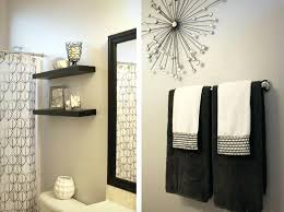 black white and silver bathroom ideas ideas black and white bathroom accessories or wonderful black and