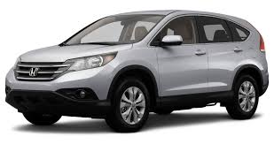 amazon com 2014 honda cr v reviews images and specs vehicles