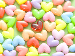hearts candy valentines day hearts candy wallpaper s day info