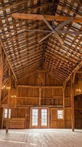 meadow brook barn a historical barn since 1860 vaulted gambrel roof