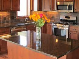 granite islands kitchen granite countertop painted shaker kitchen cabinets chicken wire