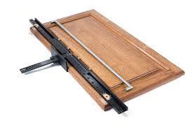 kitchen cabinet door hardware jig tp 1935 precision cabinet hardware jig and hardware extensions