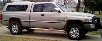 1996 dodge ram 4x4 mike and debbie demski s ram