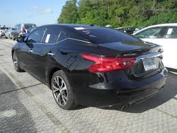 2017 nissan maxima sunroof black nissan maxima in florida for sale used cars on buysellsearch