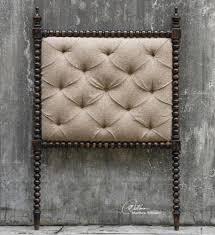 twin upholstered headboards bookcase twin headboard black u2013 home