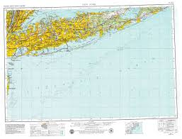 Map Of Long Island New York by New York Topo Maps Topographic Maps 1 250 000