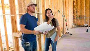 chip gaines net worth fixer upper stars chip and joanna gaines announce new hgtv series
