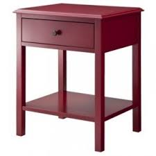 Moroccan Side Table Red Side Table Slick Red Side Table Slkst 9 Office Star Afw Afw