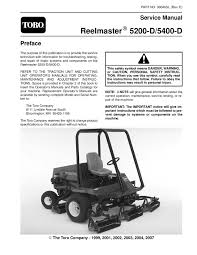 99046sl pdf reelmaster 5200 d 5400 d rev e dec 2007 by