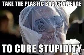 Meme Bag - bag meme