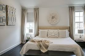 Before And After Bedroom Makeover Pictures - before after a soothing master bedroom makeover pulp design