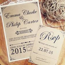best compilation of free rustic wedding invitation templates for