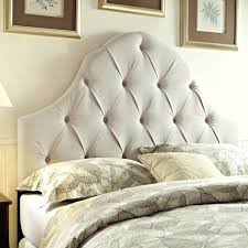 Diy Tufted Headboard Bedrooms Tufted Headboard King Size Canada Taupe Upholstered