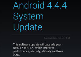 android version 4 4 4 android 4 4 4 follows quickly after 4 4 3