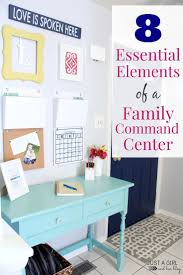 family organization 8 essential elements of a family command center family command