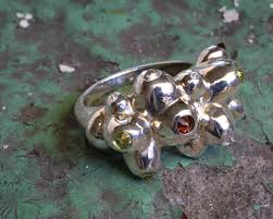 mixing metals rings addition jewelry blog