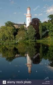 Parken In Bad Homburg Homburg Castle Stockfotos U0026 Homburg Castle Bilder Alamy