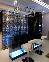 contemporary bar designs for home designing apartments modern bars