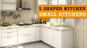 kitchen cabinet ideas small kitchens 30 l shaped kitchen designs for small kitchens